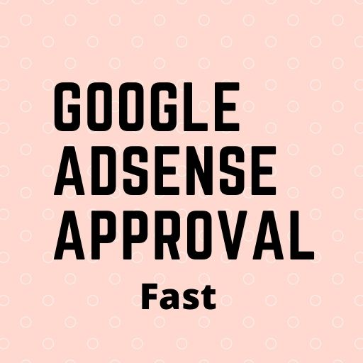 Google Adesnse Approval