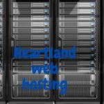 Heartland web hosting plan